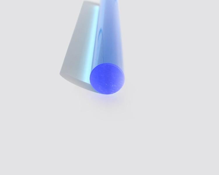 LISA® Acrylstab XT 1000 mm Ø 20 mm blau – Bild 5