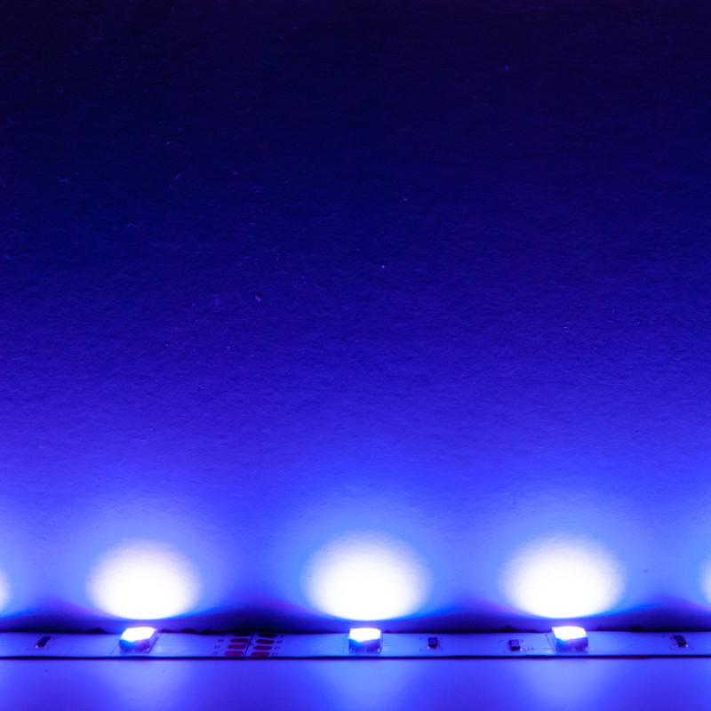 LED Streifen 10cm | RGB  | 12V 0,72W IP20 | 3 LEDs | dimmbar – Bild 15