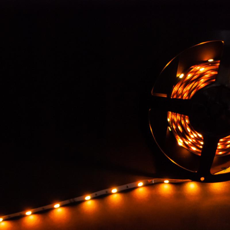 LED Streifen 10cm | RGB  | 12V 0,72W IP20 | 3 LEDs | dimmbar – Bild 8
