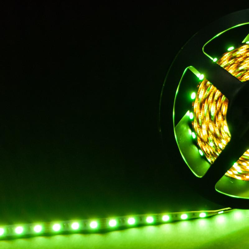 RGB Streifen 5cm   14,4W/m   12V IP20   dimmbar – Bild 7