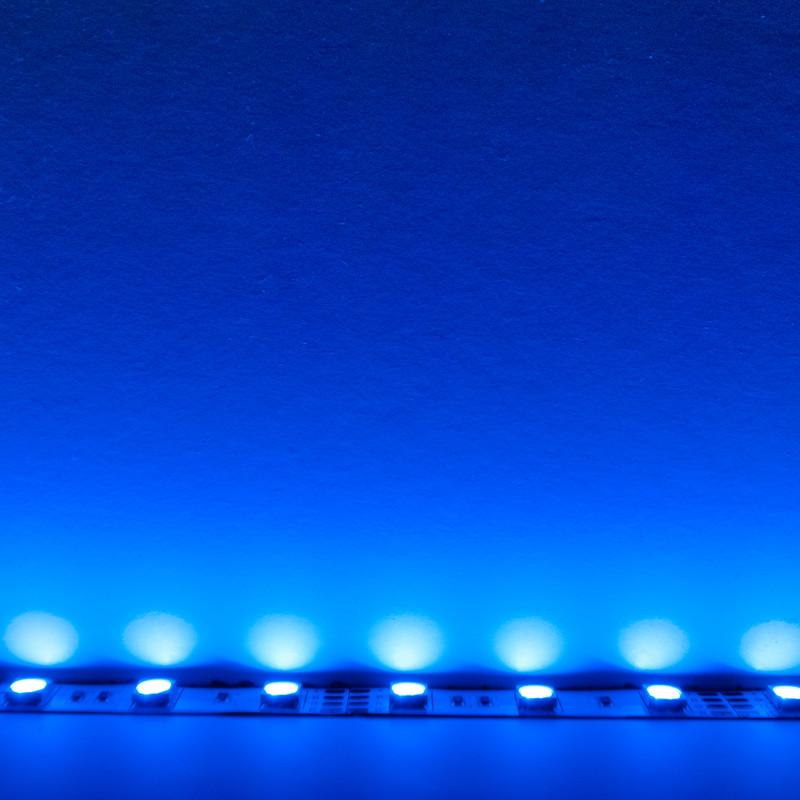 RGB Streifen 5cm | 14,4W/m | 12V IP20 | dimmbar – Bild 13