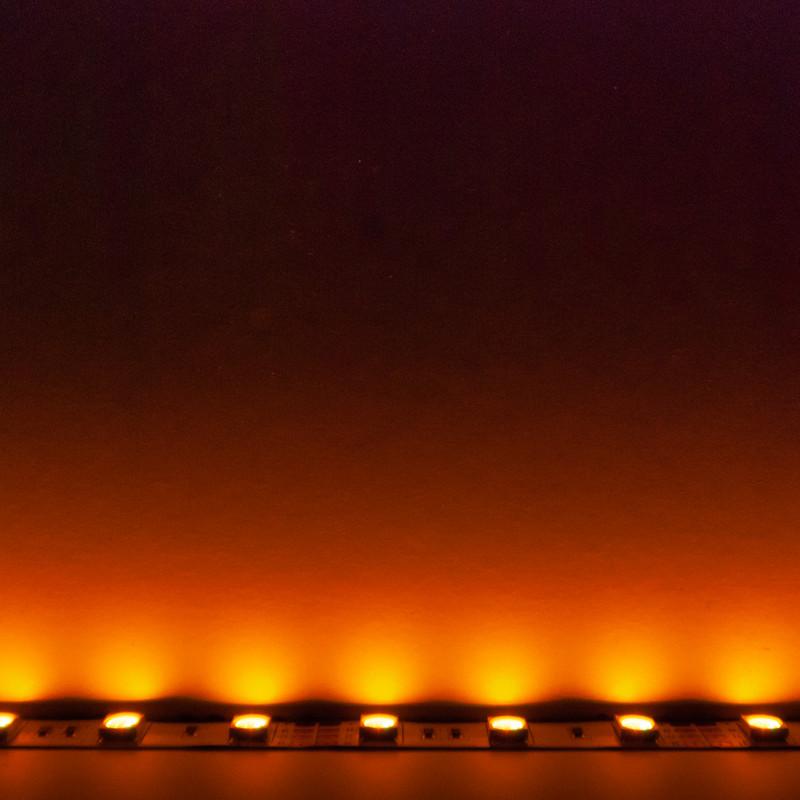 RGB Streifen 5cm   14,4W/m   12V IP20   dimmbar – Bild 11