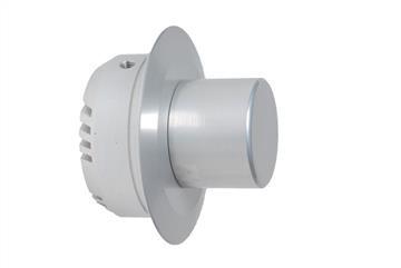LED Dimmer 1-10V | Alu | Ohne Schalter – Bild 1