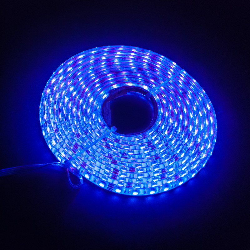 RGB Streifen 5cm   14,4W/m   12V IP65   dimmbar – Bild 12