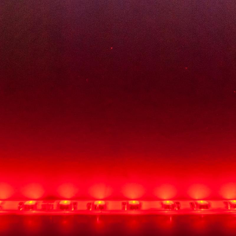 RGB Streifen 5cm | 14,4W/m | 12V IP65 | dimmbar – Bild 2