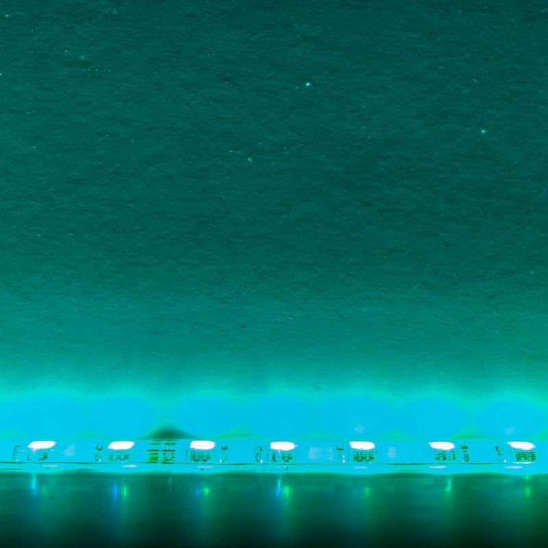 RGB Streifen 5cm | 14,4W/m | 12V IP65 | dimmbar – Bild 8