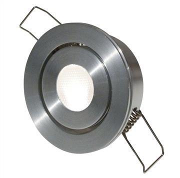 LED Einbaustrahler Downlight 2,5W | Kaltweiß 6500K 141lm