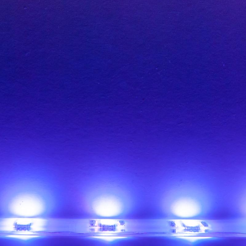 RGB Streifen 10cm | 7,2W/m | 12V IP65 | dimmbar – Bild 13