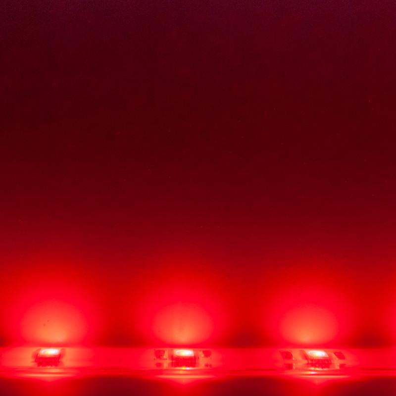 RGB Streifen 10cm   7,2W/m   12V IP65   dimmbar – Bild 6