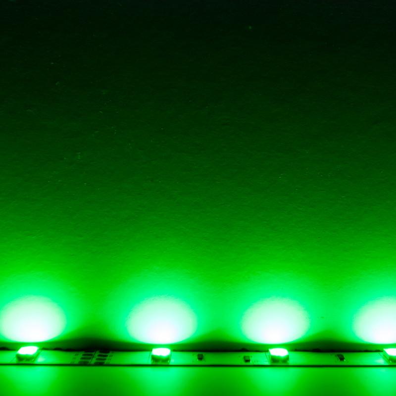RGB Streifen 5m | 7,2W  | 24V IP20 | dimmbar – Bild 11