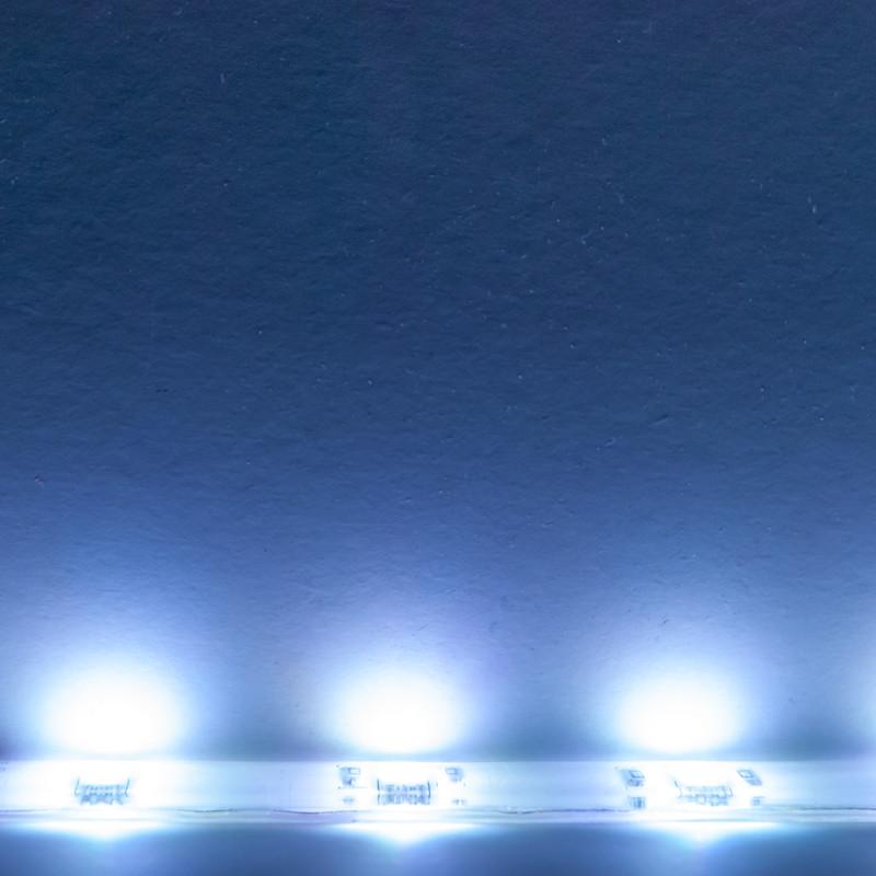 RGB Streifen 5m | 7,2W/m  | 24V IP65 | dimmbar – Bild 13