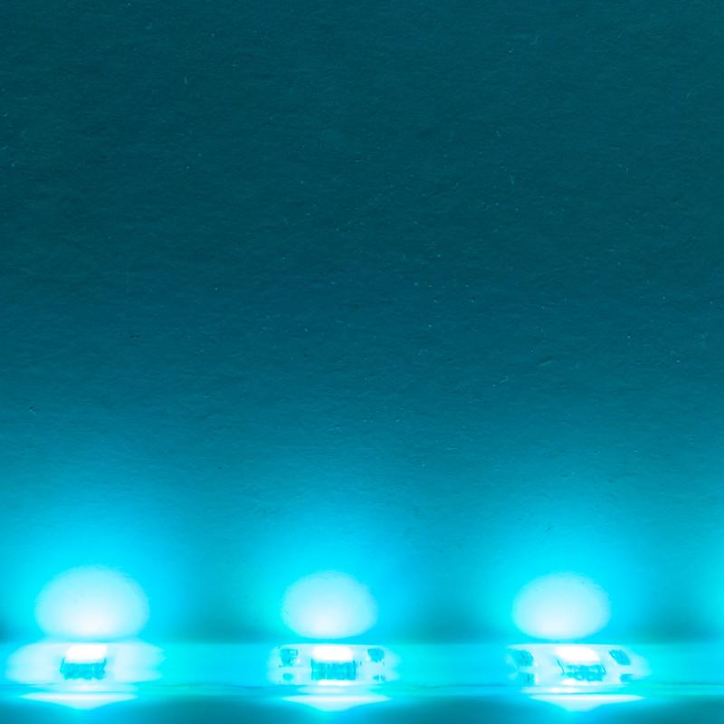 RGB Streifen 5m | 7,2W/m  | 24V IP65 | dimmbar – Bild 10