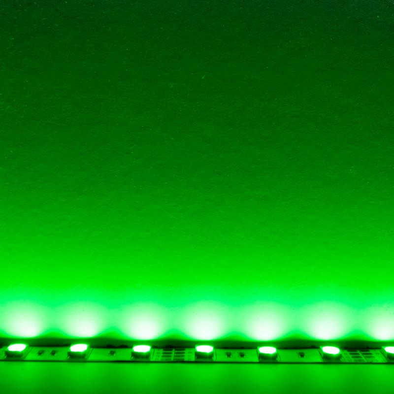 RGB Streifen 5m | 14,4W/m  | 24V IP20 | dimmbar – Bild 10