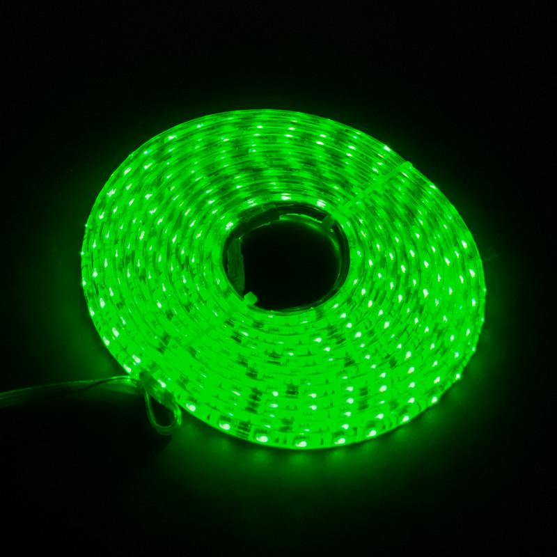 RGB Streifen 5m | 14,4W/m | 24V IP65 | dimmbar – Bild 7