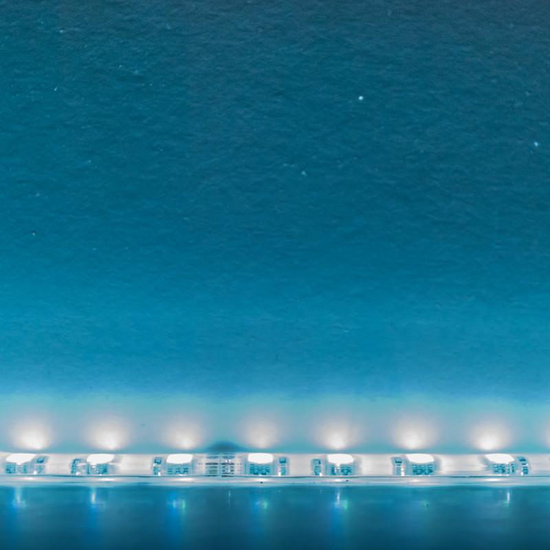 RGB Streifen 5m | 14,4W/m | 24V IP65 | dimmbar – Bild 12