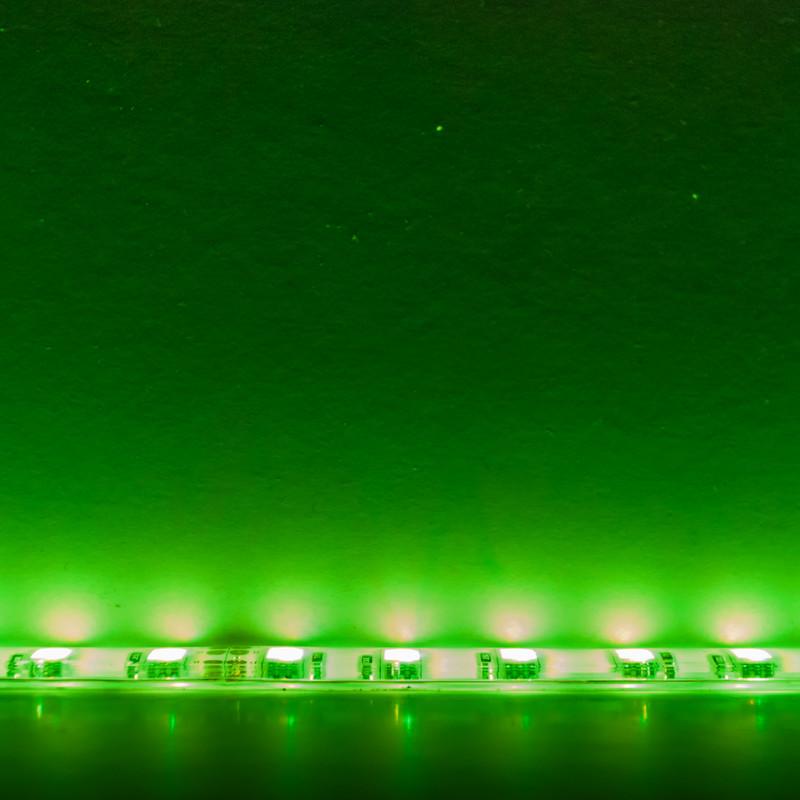 RGB Streifen 5m | 14,4W/m | 24V IP65 | dimmbar – Bild 14