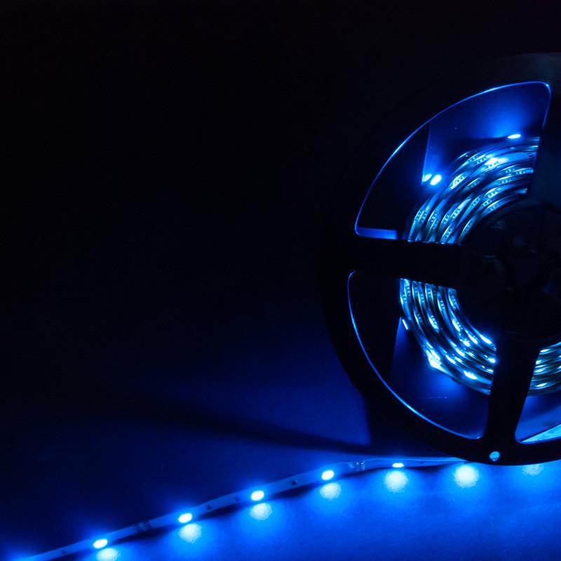RGB Streifen 16,67cm | 7,2W/m | 24V IP20 | dimmbar – Bild 7