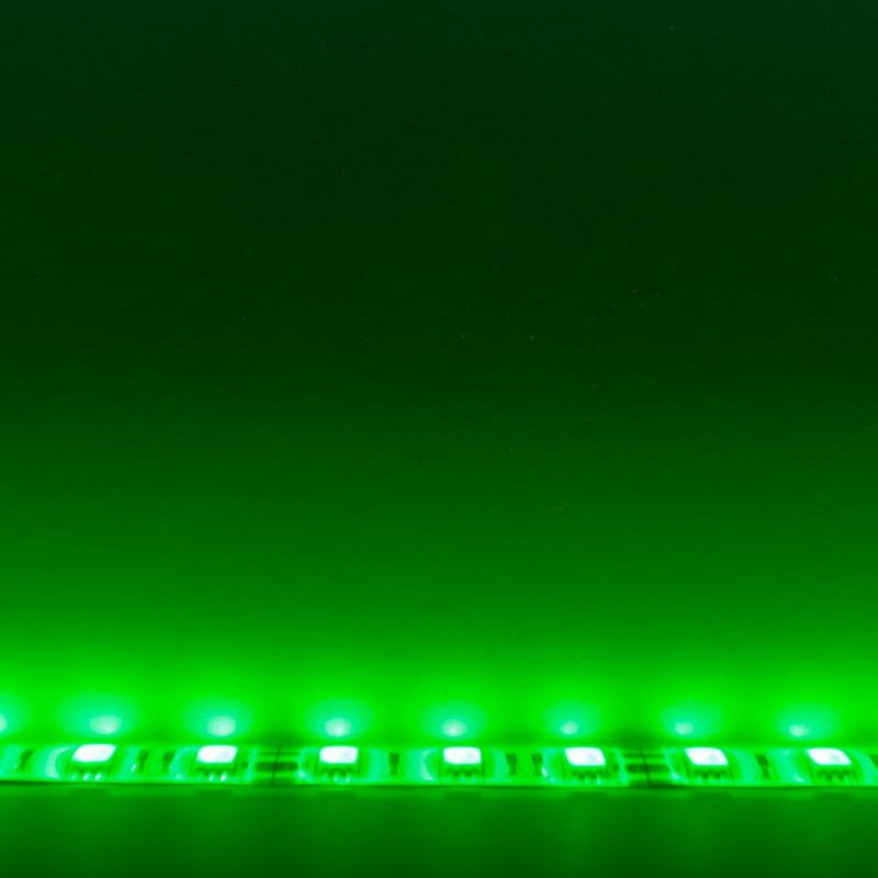 RGB Streifen 5m | 14,4W/m | 12V IP44 | dimmbar – Bild 11