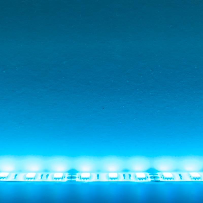 RGB Streifen 5m | 14,4W/m | 12V IP44 | dimmbar – Bild 15