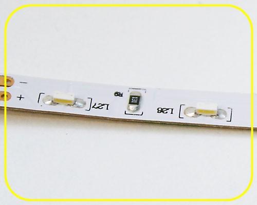 Sideview Streifen 5cm | 3000K | 12V IP20 | 4,8W/m | dimmbar – Bild 2