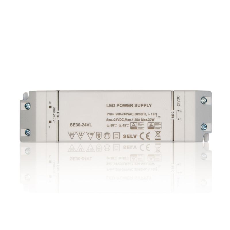 LED Schaltnetzteil MM 24V - 30W IP20 – Bild 1