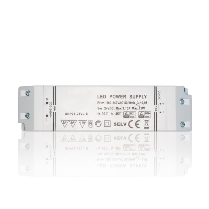 LED Schaltnetzteil MM 24V - 75W IP20 – Bild 1