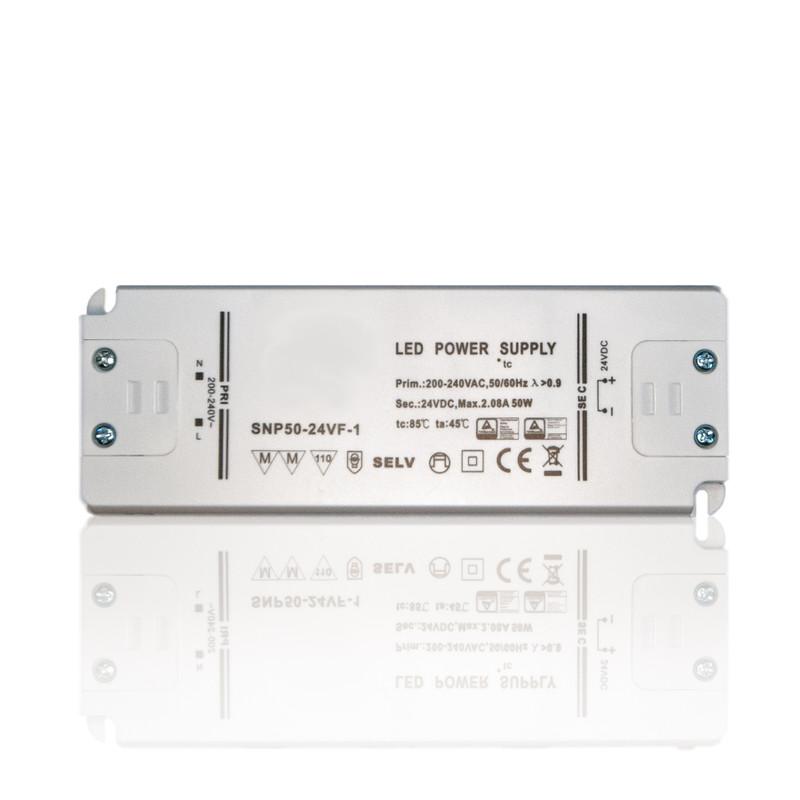 LED Schaltnetzteil MM 24V - 50W IP20 – Bild 1