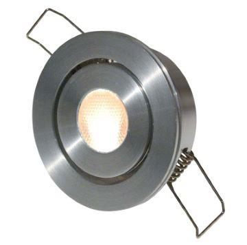 LED Einbaustrahler Downlight 2,5W | 3000K | 700mA | 182lm