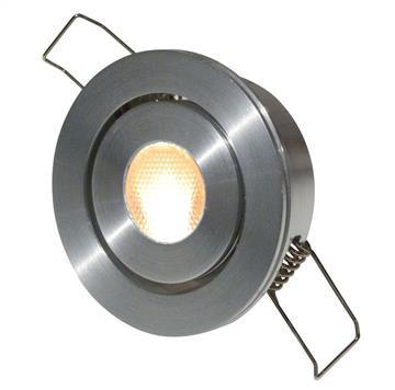 LED Einbaustrahler Downlight 2,5W | 2700K | 700mA | 182lm  – Bild 2