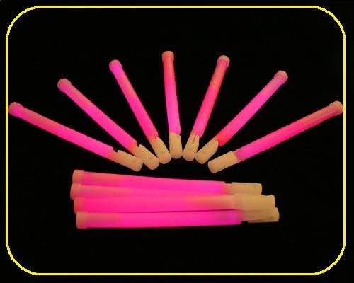 15cm Knicklicht Easy Light pink Ø 12 mm – Bild 3