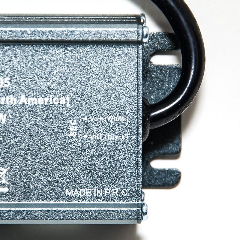 LED Schaltnetzteil MM 24 V - 150 W IP67 – Bild 4