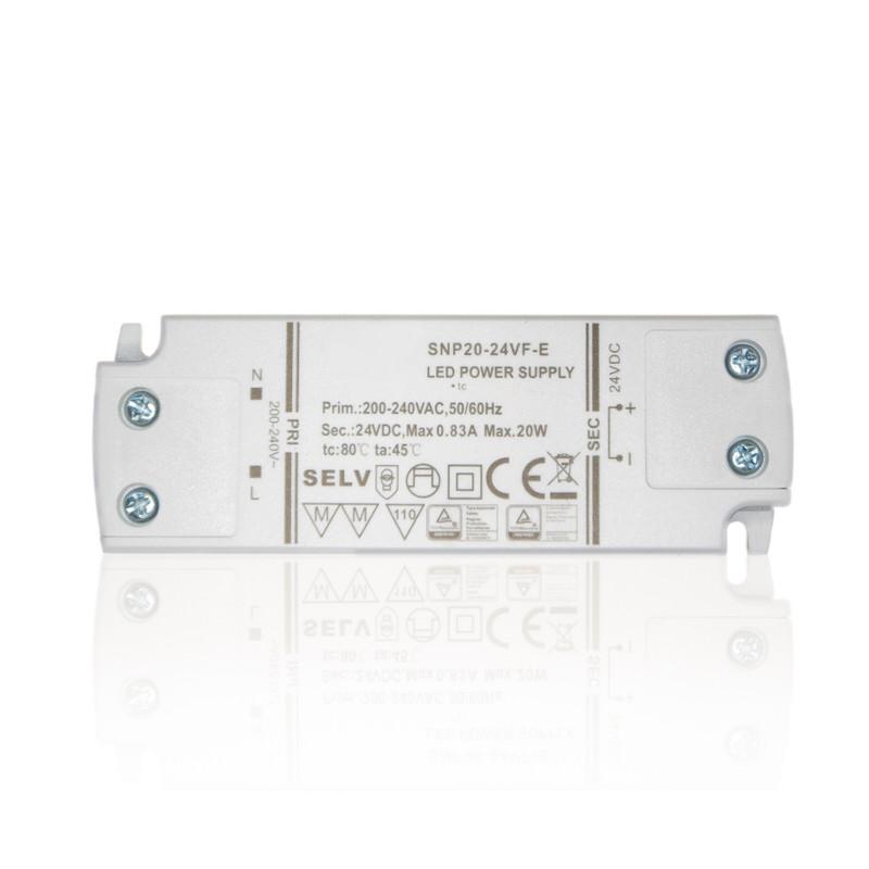 LED Schaltnetzteil MM 24 V - 20 W IP20 – Bild 1