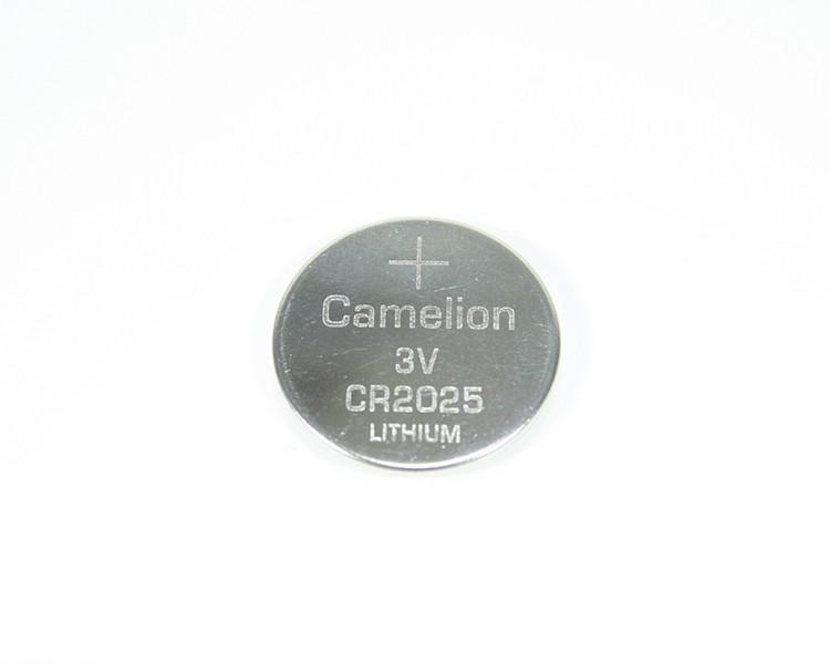 Batterien CR2025 Lithium 3V