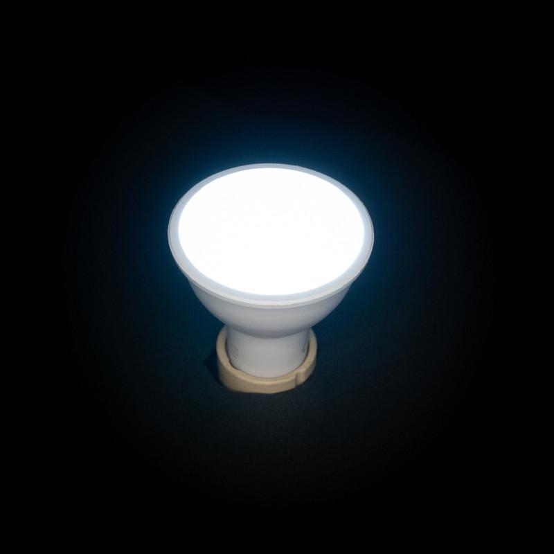 3W LED Spot GU10 110° 5000K 260lm – Bild 3