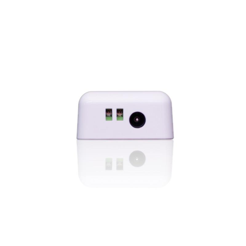 Easy Serie LED Funk-Dimmer für einfarbige LED | 4 Zonen | 12/24 V | 2,4 GHz – Bild 4