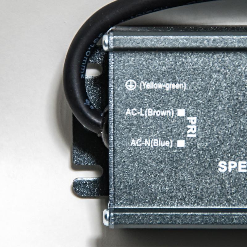 LED Schaltnetzteil MM 24V - 200 Watt IP67 – Bild 4