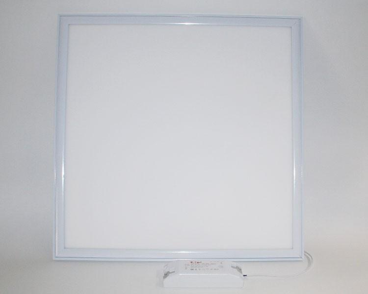 LED Panel 60x60cm 45W 3600Lm 3000K mit Netzteil nicht dimmbar  – Bild 1