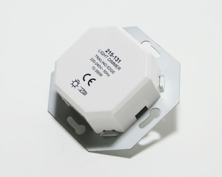 230 V LED Dimmer Universal 10 W ~ 350 W – Bild 2