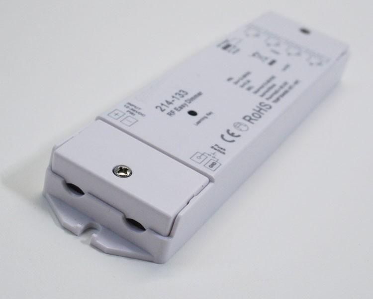 Dimmer Empfänger 700mA, 4 Kanäle, max. 4 x 25,2 Watt – Bild 1