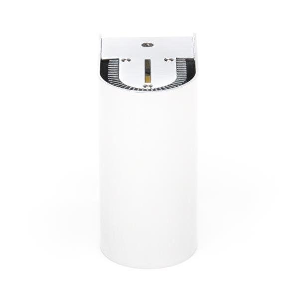 Adelanto Silber 30°/60° 230V AC 10 W 640 lm 3000 K - Wandaufbauleuchte – Bild 2