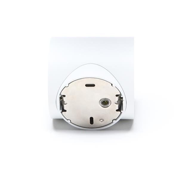 Circ Weiß 120°/120° 230V AC 7 W 420 lm 3000 K - Wandaufbauleuchte – Bild 4