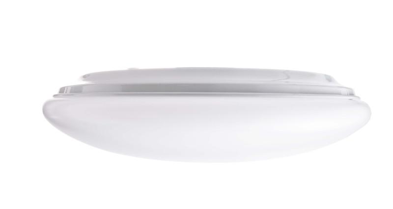 Euro LED weiß 120° 230V AC 20 W 1616 lm 3000 K - Deckenaufbauleuchte – Bild 5