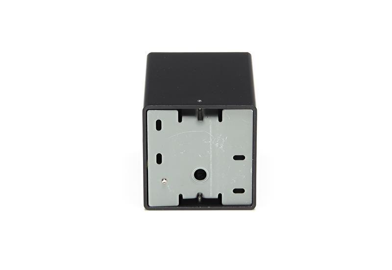 Mona I schwarz 230V AC 1x max. 50 W - Deckenaufbauleuchte – Bild 5