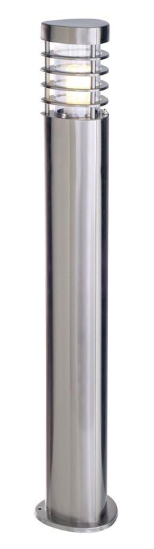 Stehleuchte, Estada, silber 230V, 1x E27, max. 11W – Bild 1