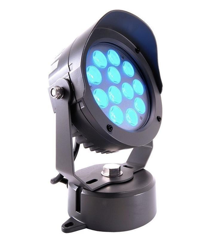 Power Spot VI RGB, 24V DC, 25W
