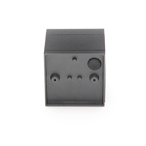 Mob Square II Anthracite, 230V, 1x max. 9W GX53, Deckenaufbauleuchte – Bild 3