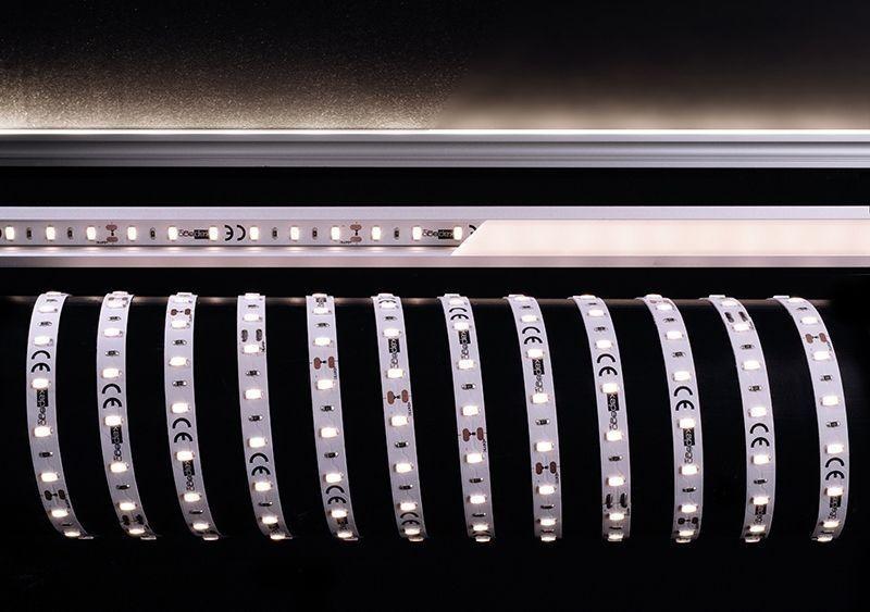 5m 24V 85W 8800lm 4200K Flexibler Stripe