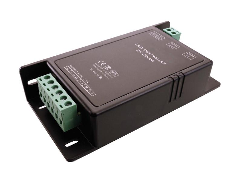 RF Color max. 15A Schwarz 12-24V DC max. 360 W - Controller – Bild 1