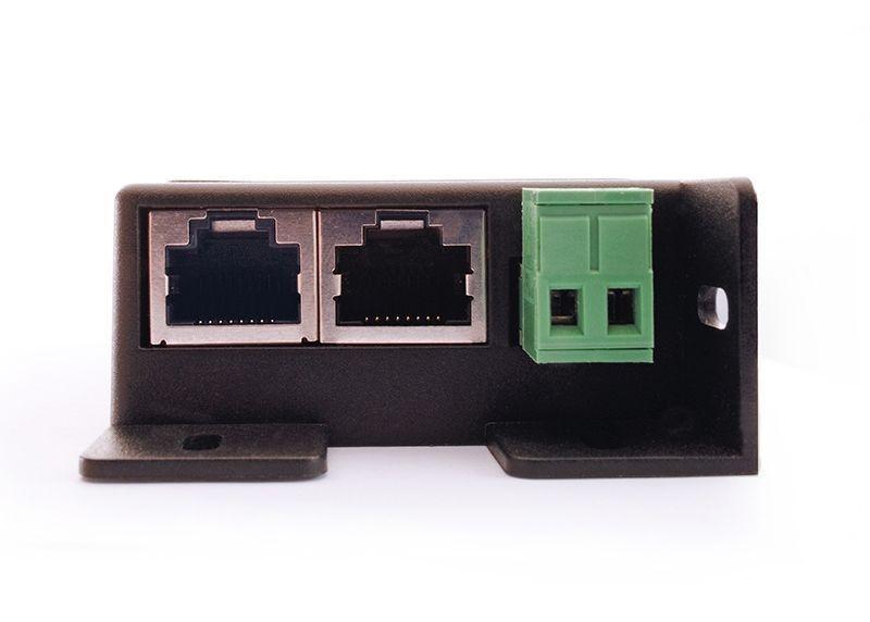 RF Color + White Schwarz 12-24V DC 360 W - Controller – Bild 2