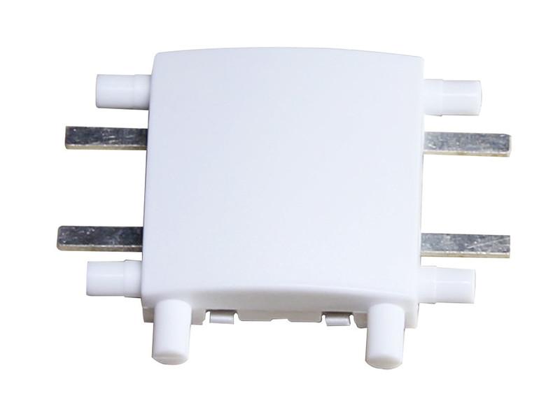 T-Verbinder für Lichtleiste lückenlos IP20